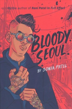 Bloody Seoul /  by Sonia Patel. - by Sonia Patel.