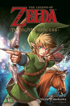 The legend of Zelda.  story and art by Akira Himekawa ; translation, John Werry ; English adaptation, Stan! ; touch-up art & lettering, Evan Waldinger. - story and art by Akira Himekawa ; translation, John Werry ; English adaptation, Stan! ; touch-up art & lettering, Evan Waldinger.