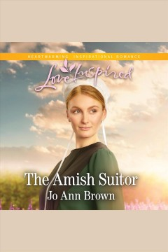 The Amish suitor /  Jo Ann Brown.