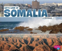 Let's look at Somalia /  by A.M. Reynolds.