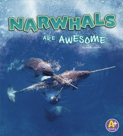 Narwhals are awesome /  by Jaclyn Jaycox. - by Jaclyn Jaycox.