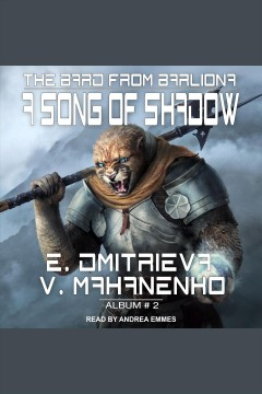 A song of shadow /  Vasily Mahanenko and Eugenia Dmitrieva. - Vasily Mahanenko and Eugenia Dmitrieva.
