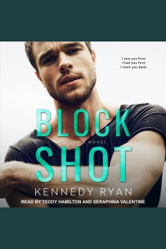 Block shot /  Kennedy Ryan.