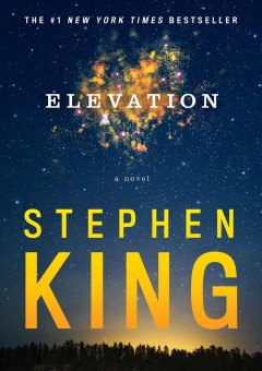 Elevation / Stephen King - Stephen King