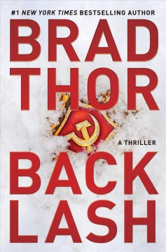 Backlash / Brad Thor - Brad Thor