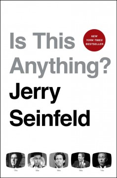 Is This Anything? / Jerry Seinfeld - Jerry Seinfeld