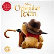 Christopher Robin /  adapted by Elizabeth Rudnick. - adapted by Elizabeth Rudnick.