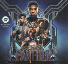 Black Panther /  adapted by Jim McCann. - adapted by Jim McCann.