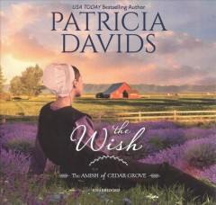 The wish /  by Patricia Davids.