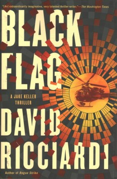 Black flag /  David Ricciardi. - David Ricciardi.