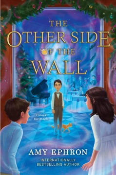 The other side of the wall /  Amy Ephron. - Amy Ephron.