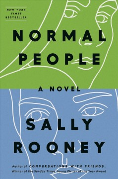 Normal People / Sally Rooney - Sally Rooney