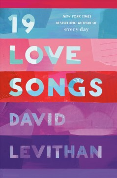 19 love songs /  David Levithan. - David Levithan.