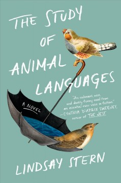 The study of animal languages /  Lindsay Stern. - Lindsay Stern.