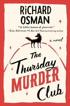 The Thursday murder club /  Richard Osman. - Richard Osman.
