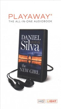 The new girl /  Daniel Silva.
