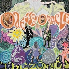 Odessey & oracle /  The Zombies.