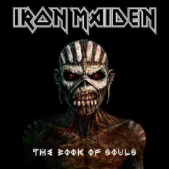 The book of souls /  Iron Maiden.