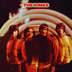 The Kinks are the Village Green Preservation Society /  the Kinks. - the Kinks.