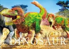 The art of the dinosaur : illustrations by the top paleoartists in the world / edited by Kazuo Terakado. - edited by Kazuo Terakado.
