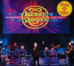 The gambler's last deal /  Kenny Rogers. - Kenny Rogers.