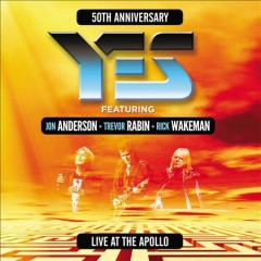 Yes : live at the Apollo / Yes.