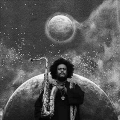 The epic /  Kamasi Washington. - Kamasi Washington.