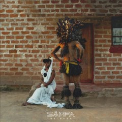 The return /  Sampa The Great. - Sampa The Great.