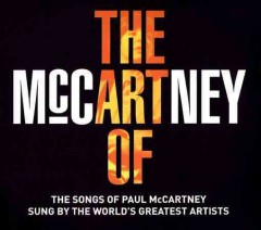 The art of McCartney /  Paul McCartney.