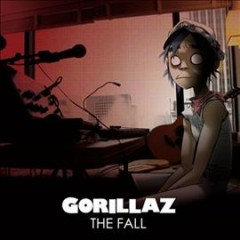 The fall /  Gorillaz.