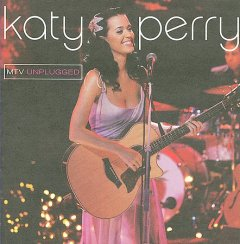 MTV Unplugged /  Katy Perry.