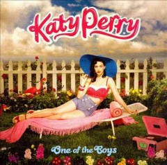 One of the boys /  Katy Perry. - Katy Perry.