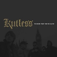 To know that you're alive /  Kutless.