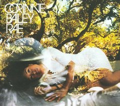The sea /  Corinne Bailey Rae.