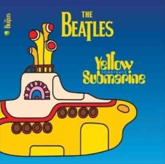 Yellow submarine : songtrack / the Beatles.