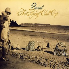 The flying club cup /  Beirut.