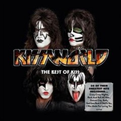Kissworld : the best of Kiss.
