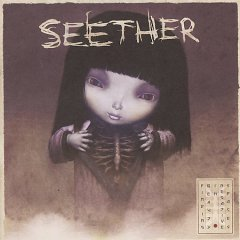 Finding beauty in negative spaces /  Seether.