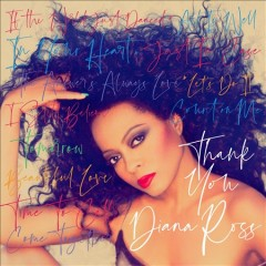 Thank You /  Diana Ross.
