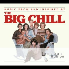 The big chill : music from and inspired by.