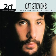 The best of Cat Stevens.