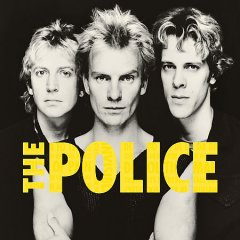 The Police.