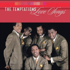 Love songs /  the Temptations.