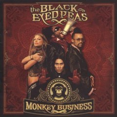 Monkey business /  the Black Eyed Peas.