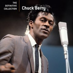 The definitive collection /  Chuck Berry.