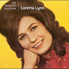 Loretta Lynn, the definitive collection /  Loretta Lynn. - Loretta Lynn.