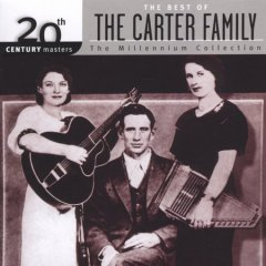 The best of the Carter Family.