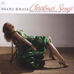 Christmas songs /  Diana Krall featuring the Clayton/Hamilton Jazz Orchestra. - Diana Krall featuring the Clayton/Hamilton Jazz Orchestra.