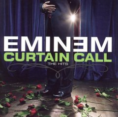 Curtain call : the hits / Eminem.