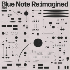 Blue Note Re: imagined.